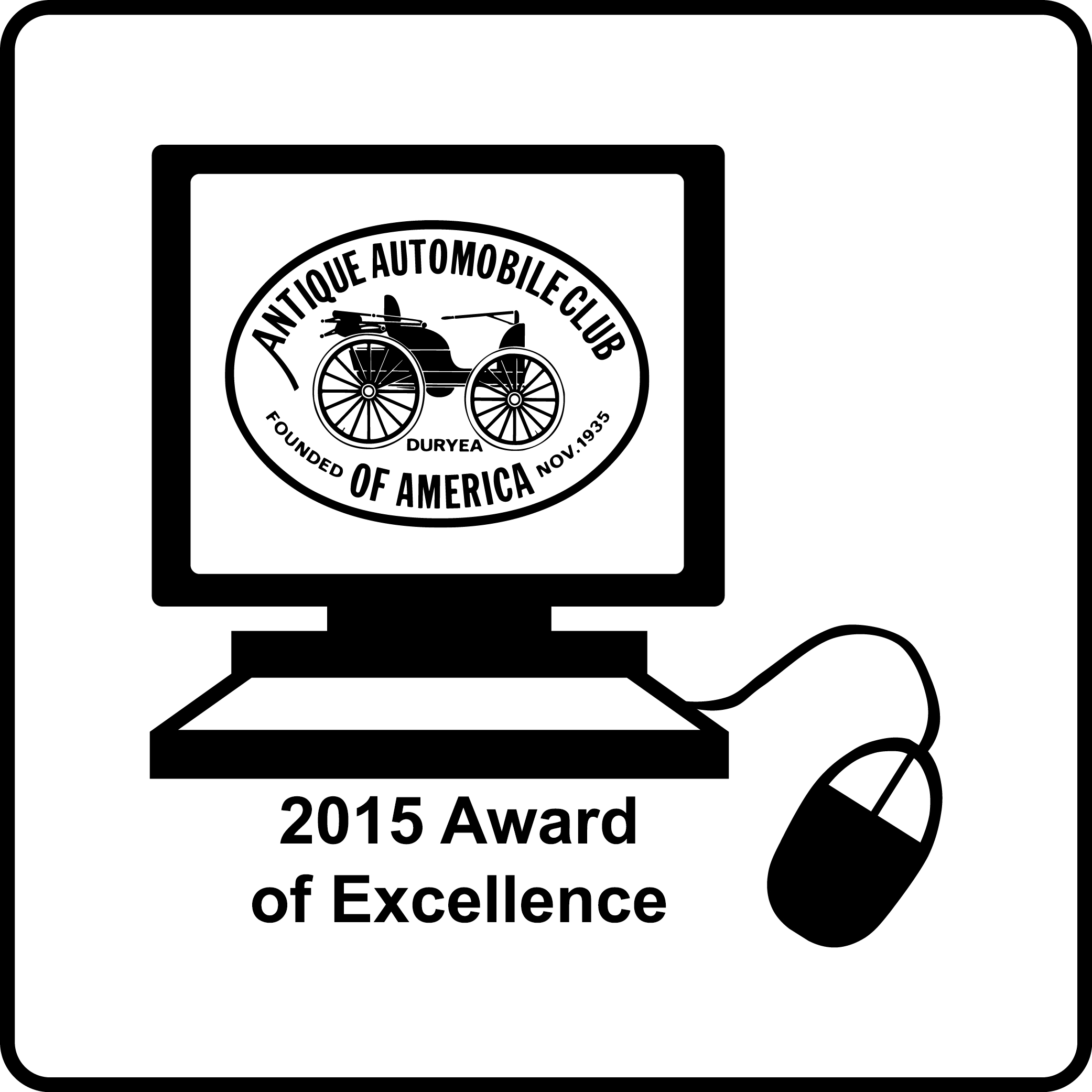 2015 Webmaster Excellence