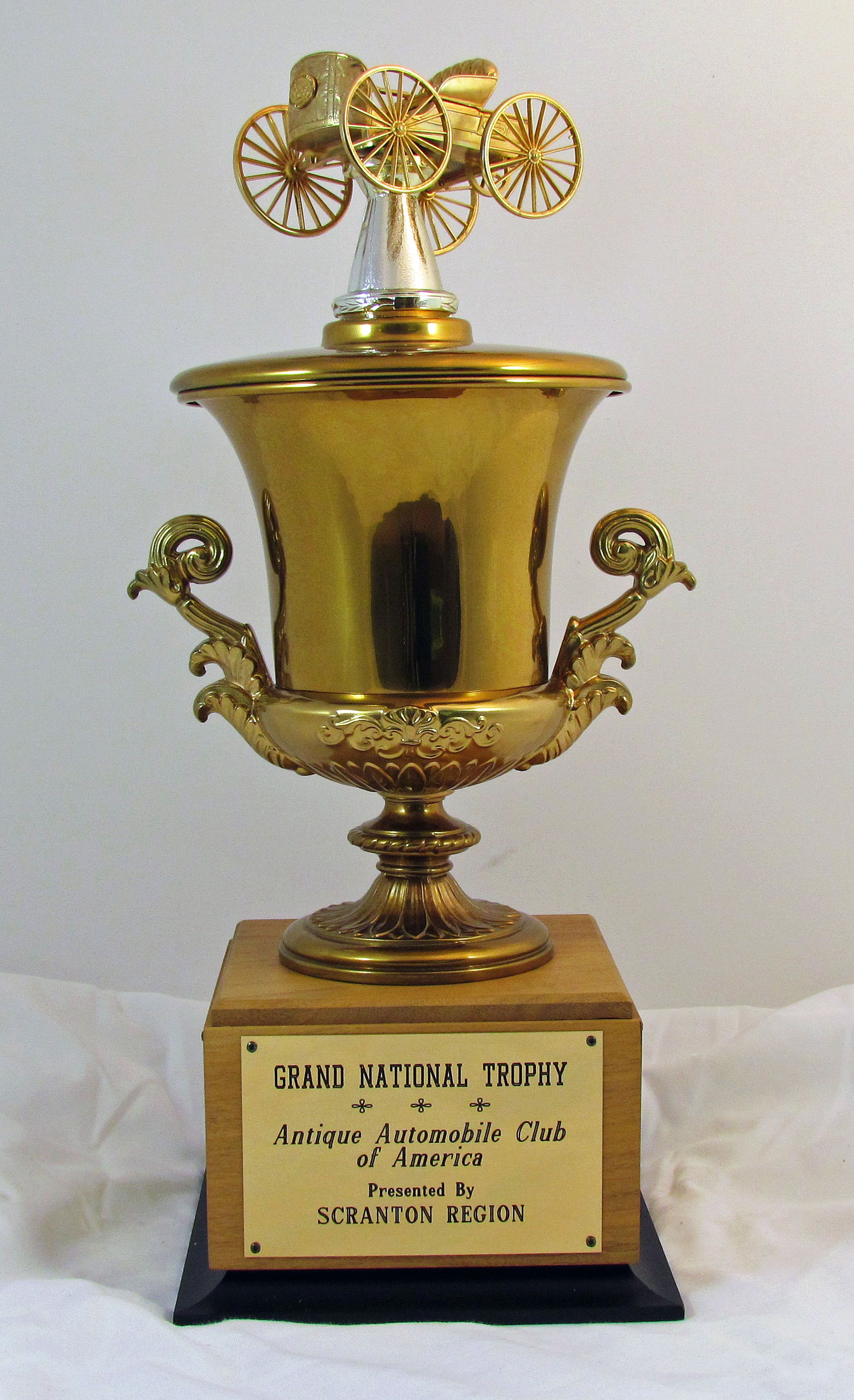 annual grand national award